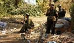 Myanmar army 'kills 13' in counterattacks on Rakhine rebels