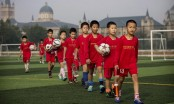 Spain to help China develop football