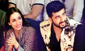 Malaika Arora shares a 'take me back' pic, Arjun Kapoor is already considering it