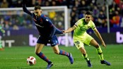 Barca in Cup danger over 'ineligible player' complaint