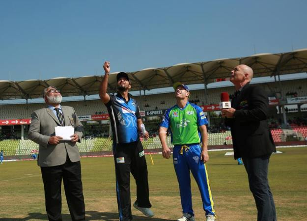 Rangpur Riders win toss, opt to field against Sylhet Sixers