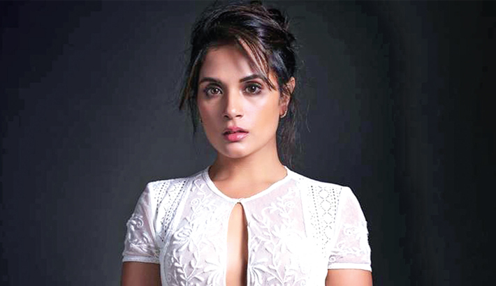 Everyone tentative to speak as they don't know facts: Richa