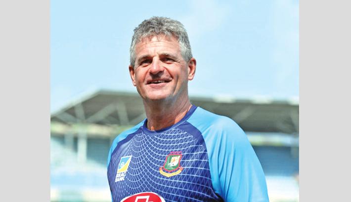BPL not an ideal preparation for NZ series, says Steve Rhodes
