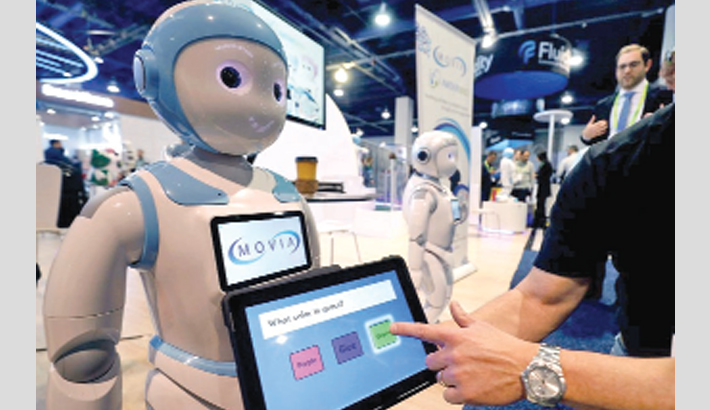 Amazon sets conference on robotics, artificial intelligence