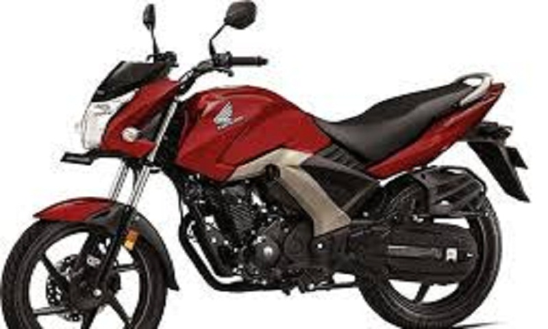 Honda launches new bikes in Bangladesh