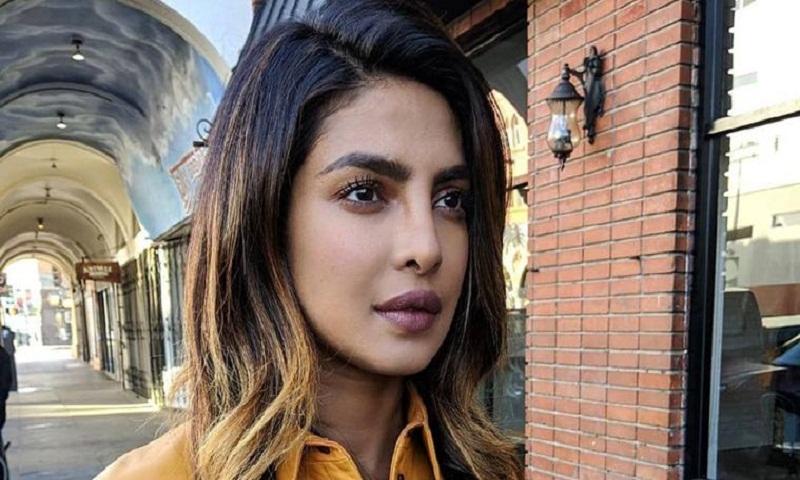Priyanka Chopra announces her YouTube original show