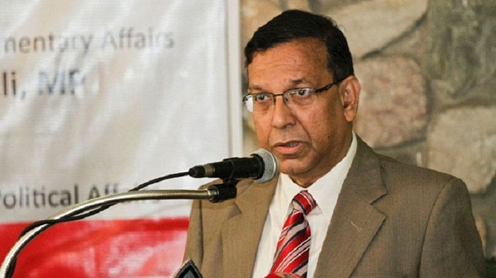 Tarique to be punished after repatriation: Anisul