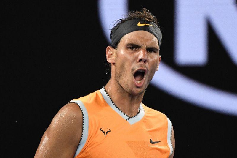 Public enemy? Nadal wants love after Aussie hat-trick