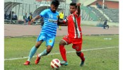 BPL Football: Chattogram Abahani, Saif SC make good start
