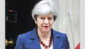 May refuses to rule out 'no-deal' Brexit