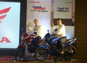Honda launches stylish Dream Neo, Honda Livo in Bangladesh