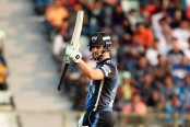 Rangpur Riders win by four wickets against Sylhet Sixers