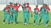BCB announce U-19 squad for home series against England