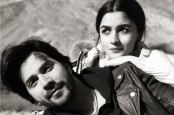 Alia Bhatt and Varun Dhawan wrap up their Kalank schedule
