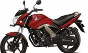 Honda launches new bikes in Bangladesh