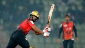 Tamim's fifty propels Victorians to 4th win