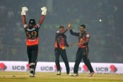 Khulna Titans win toss, opt to field against Chittagong Vikings