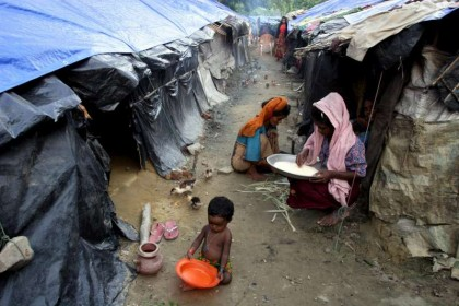 Myanmar 'too slow' in allowing Rohingya return: UN chief