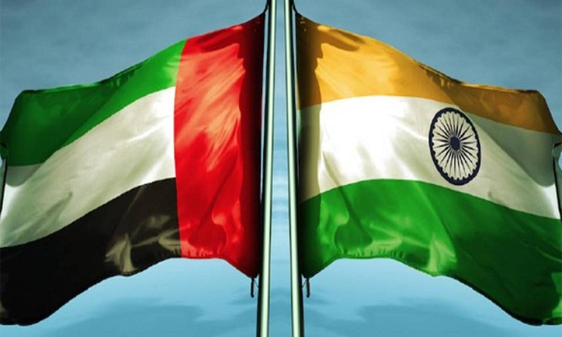 India to become top trade partner of UAE by 2020