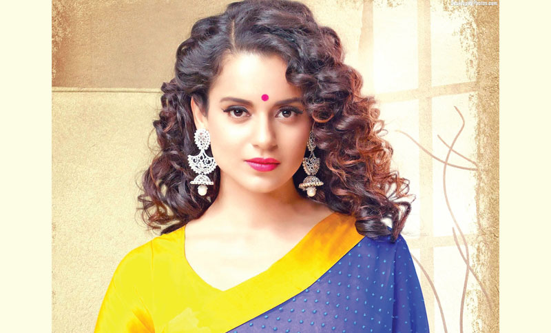 Kangana Ranaut warns Karni Sena ahead of Manikarnika