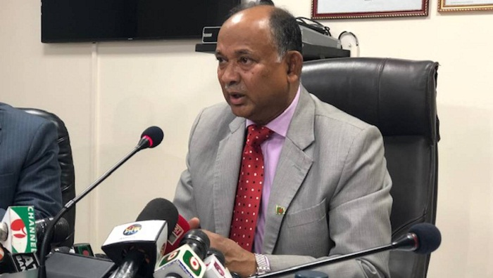 Bangladesh to increase rail connectivity with neighbours: Minister