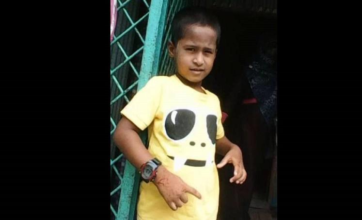 Abducted minor found dead in Manikganj
