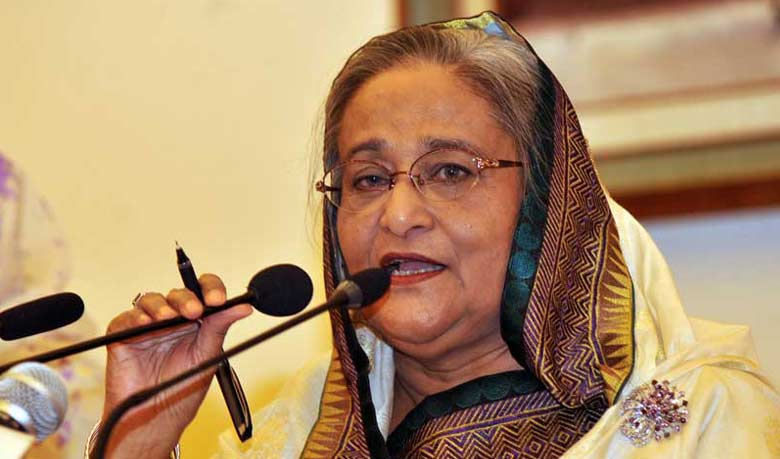 Free country from corruption, drug abuse, militancy: Prime Minister