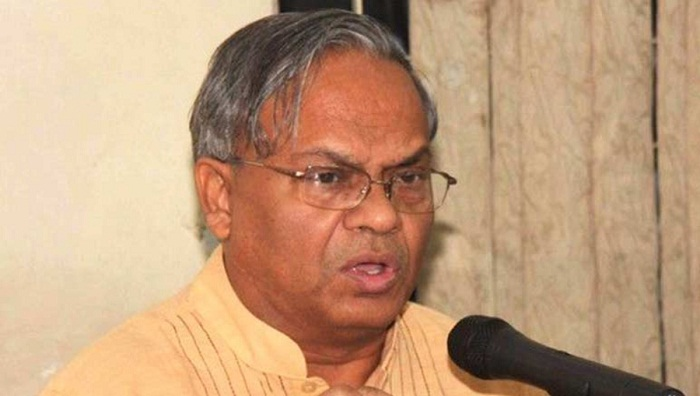 Ruling party men turned reckless with 'diabolic joy': BNP
