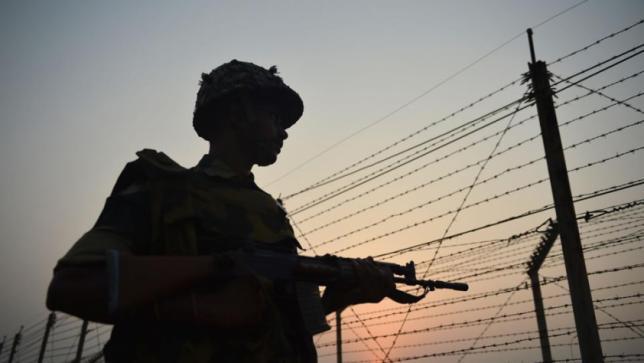 BSF returns Bangladesh national's body in Thakurgaon
