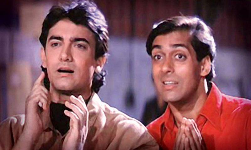 Ranveer Singh-Varun Dhawan to step into Salman Khan-Aamir Khan's 'Andaz Apna Apna' sequel