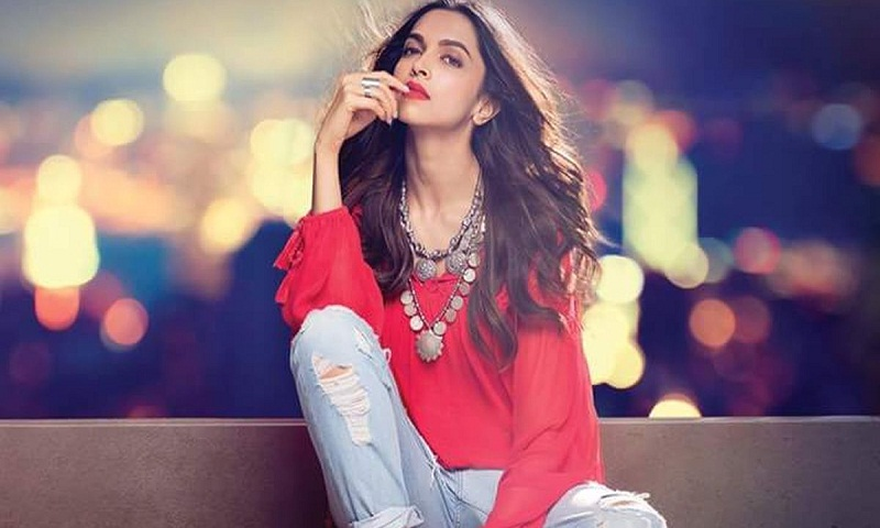 Deepika Padukone's story of depression now part of children's book