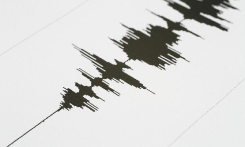 Magnitude 6.7 quake hits Chile's coast; no reports of damage