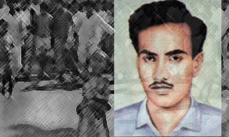 Shaheed Asad Day being observed
