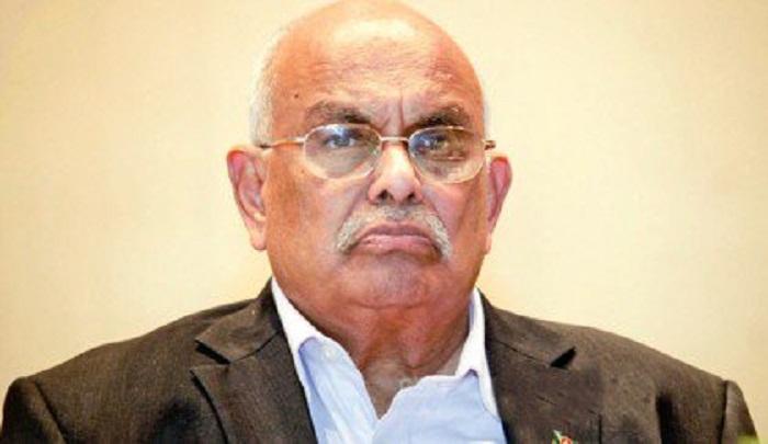 Abdul Gaffar Chowdhury gets Lifetime Achievement Award