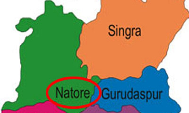 Ward councillor stab dead in Natore