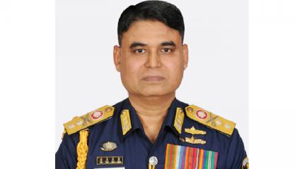 Aurangzeb Chowdhury made new Navy chief