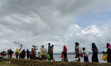 Rohingya Crisis: Experts for moral diplomacy to mount pressure on Myanmar