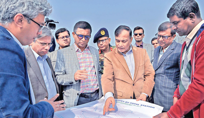 'Govt to take steps to reduce  water-logging in capital'