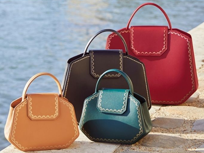 Add this bag to your collection to stand out from the crowd!