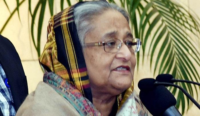 PM asks AL men to uphold honour of people's mandate