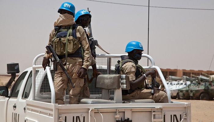 10 peacekeepers killed, 25 injured in Mali attack: UN