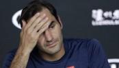 Federer, 37, shocked by Tsitsipas, 20, at Australian Open