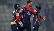 Vikings win low-scoring thriller against Dynamites by 3-wicket