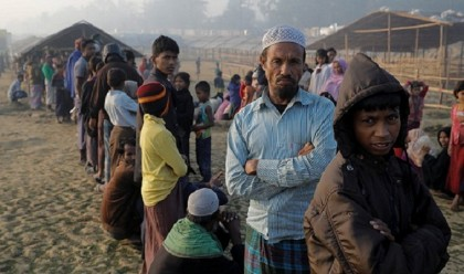 FM calls global community to act for early Rohingya repatriation