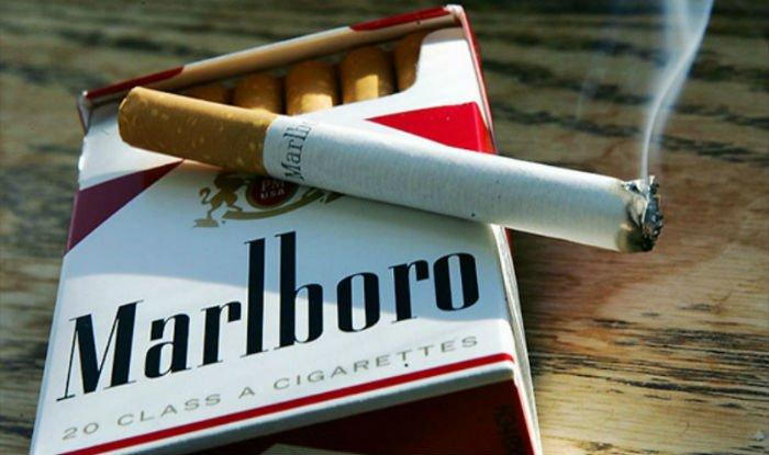 Marlboro to stop selling cigarettes