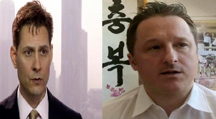 Ex-diplomats, scholars urge China to release Canadians