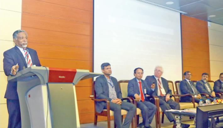 Conference  on natural environment  held at NSU