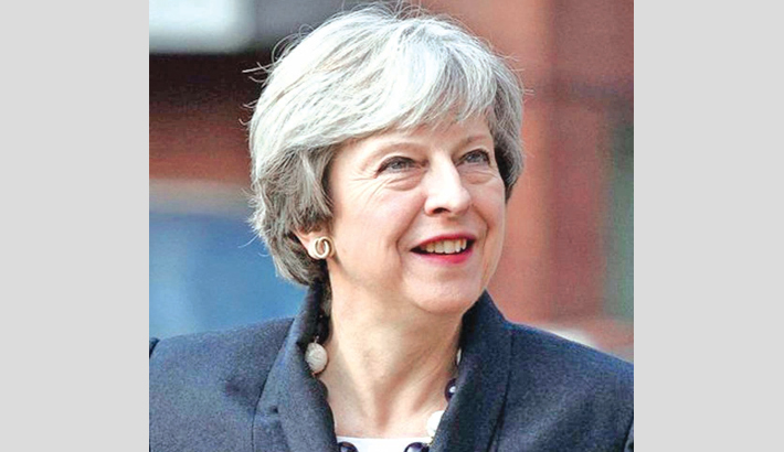 May to unveil new Brexit strategy