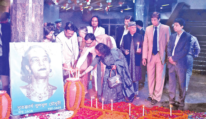 Nrityaguru's 100th birth anniv celebration kicks off