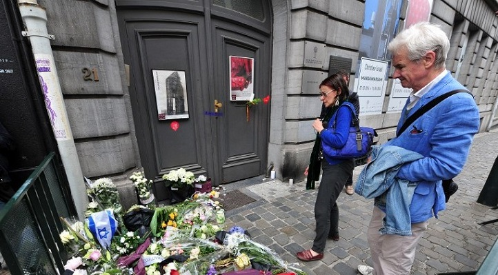 No Mossad link to Brussels Jewish museum attack: investigators